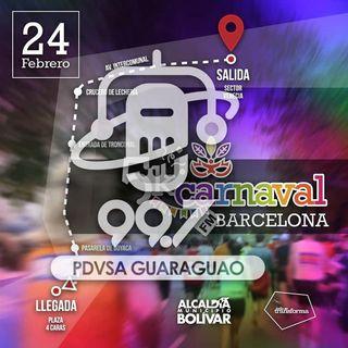 Te invitamos a participar en la caminata 5k en Barcelona