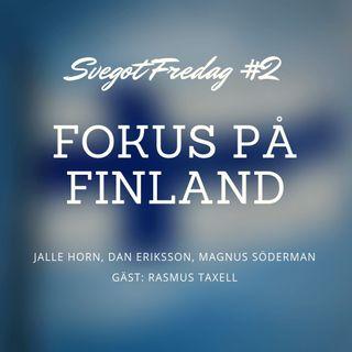 2. Fokus på Finland