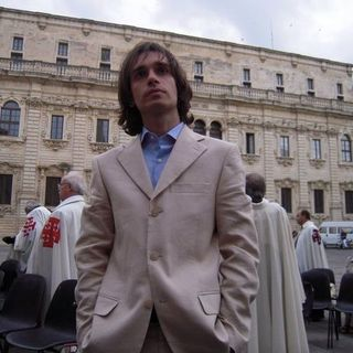 PILLOLE #69 con Tobia Lamare ospite Sergio Chiari da Disconutshot di Lecce