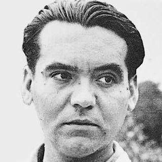 F.G. Lorca: Il poeta chiede al suo amore