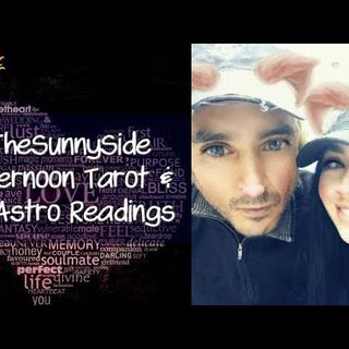 Live Tarot & MiniAsto  Readings !! live @ 5pm