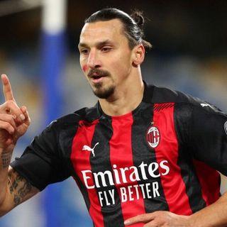 Ibrahimovic, caso Sanremo: il chiarimento del Milan