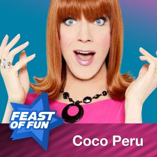 FOF #1862 – Coco Peru Comes to Chicago