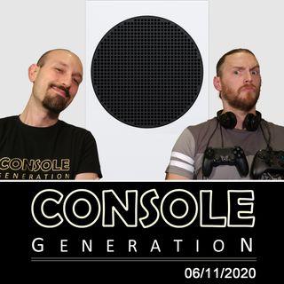 Xbox Series S: Next-gen oppure no? - CG Live 06/11/2020