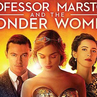 Professor Marsten And The Wonder Women