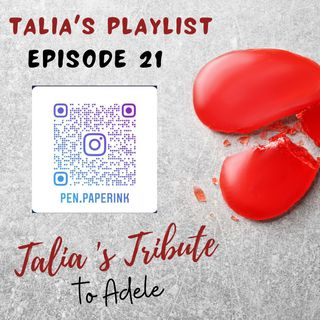 Episode 22: Tribute to Adele