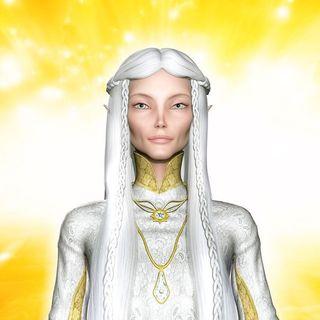 ANDROMEDA - Uovo Unitario di Creazione [messaggi per l'evoluzione umana]