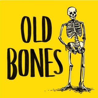 Bones and Stuff