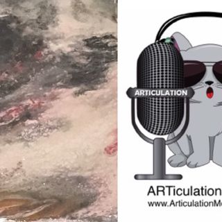ARTiculation Radio — BUZZED NEWS: CREATIVITY, THERAPY & CURRENCY (Art w/ Sun Child Wind Spirit)