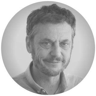 Javier Creus de Ideas For Change  - Cómo diseñar modelos de negocios disruptivos