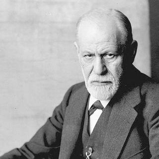 Sigmund Freud y el Psicoanálisis