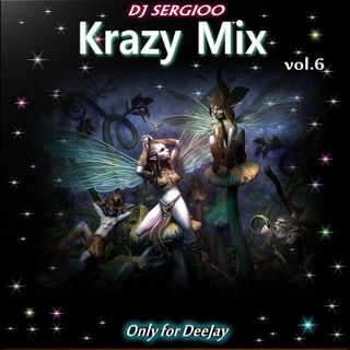 Krazy Mix vol.6