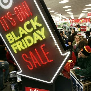 Did You Support Black Businesses On Black Friday?