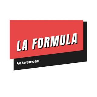 Bienvenido a La Formula