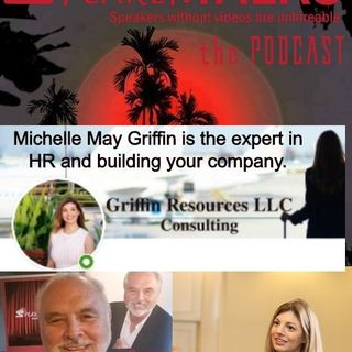 Michelle Griffin talks Networking that works and business success