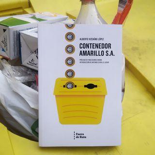 1. Cómo funciona el reciclaje en España con Alberto Vizcaíno