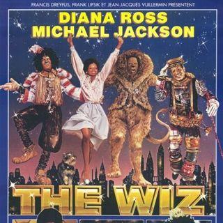 LEGENDS: The Wiz