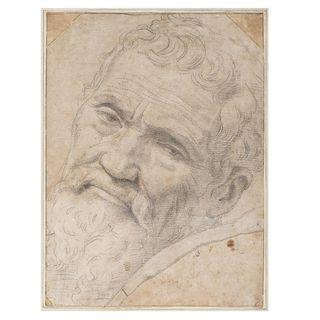 Michelangelo (Parte I)