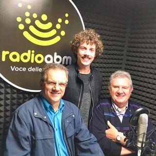 Cesar Agusto e Luis Murari, con Mario Roldo