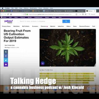 Cannabis Cultivation, Conspiracies & Coors: Baked and Awake Interview (2019)