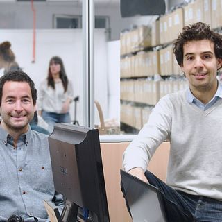 17. El Big Data en el E-Commerce con Jose Mari del Moral y Aritza Loroño - COLECTIVIA