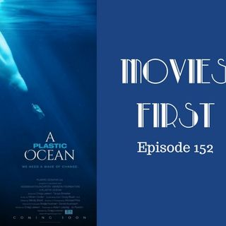 A Plastic Ocean (Documentary) - Movies First with Alex First Episode 512