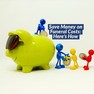 Save Money on Funeral Expenses!