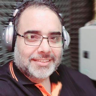Ultimo segmento de RPM con Gustavo Arias Adios amigo