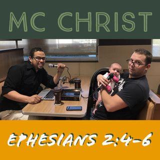 Ephesians 2:4-6