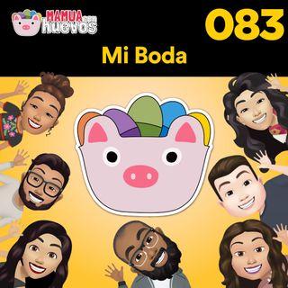 Mi Boda - MCH #083