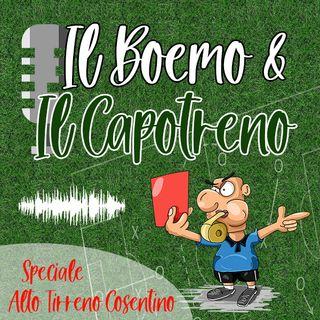 Turno di campionato dilettanti Calabria (Eccellenza, Promozione Gir. A, Prima Categoria Gir. A), area Alto Tirreno Cosentino - 25/10/2020