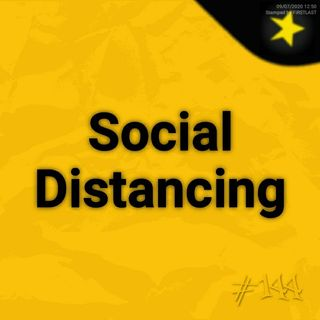 Social Distancing (#144)