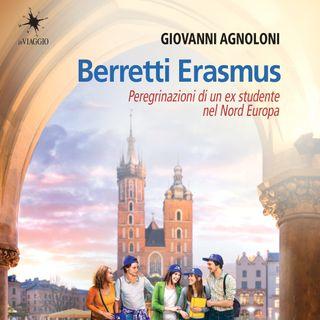 """Giovanni Agnoloni """"Berretti Erasmus"""""""