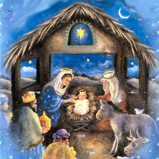 Primer dia Novena de Navidad