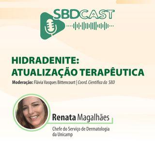 #T1E5 - 10/03/2021 - Hidradenite: atualização terapêutica
