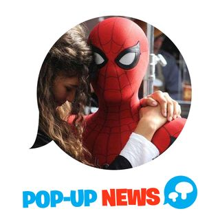 Spider-Man ritorna nel Marvel Cinematic Universe! - POP-UP NEWS