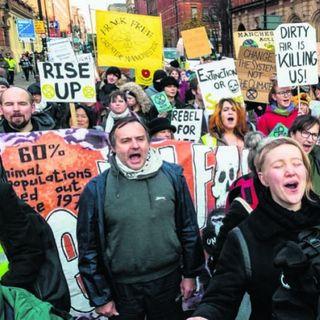 #10 Disobbedienza civile per salvare il pianeta? Rispondono Thoreau e Arendt