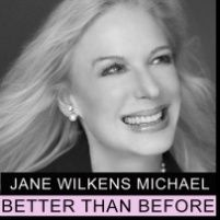 Jane Wilkens Michael BTB: Weight No More