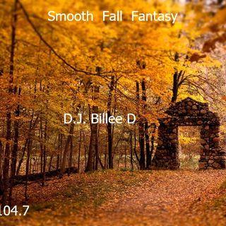 Love Jones { Smooth Fall Fantasy  09/29}
