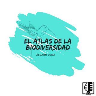 El Atlas de la Biodiversidad