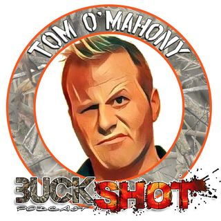 BUCKSHOT PODCAST