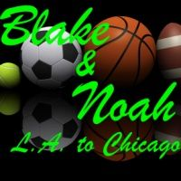 Blake and Noah: L.A. to Chicago Ep.15