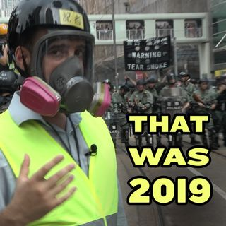#54 A Look Back at 2019 | China Unscripted
