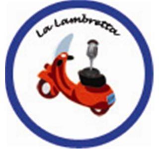 La Lambretta bilingual show Thursday June 23, 2011