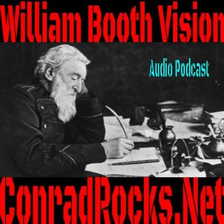 William Booth Vision