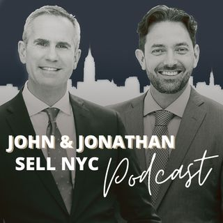 Episode 15: Lessons and Manhattan Real Estate Market Analysis for Q3 2020