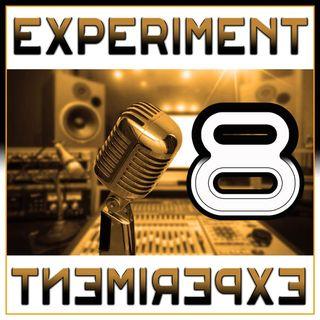 Experiment 8 (Music)