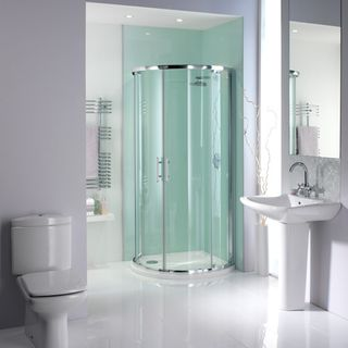 Shapes for The Walk In Shower Enclosures in Your Bathroom