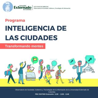 INTELIGENCIA DE LAS CIUDADES