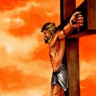 Via Crucis meditata (voce guida: Margherita Caramello)